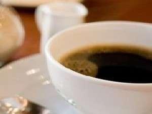【ウェルカムコーヒー】ドトールのコーヒー登場!ご利用時間⇒6:30~10:00、15:00~22:00