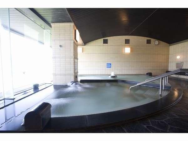 展望大浴場『青梅鮎美の湯』男性風呂
