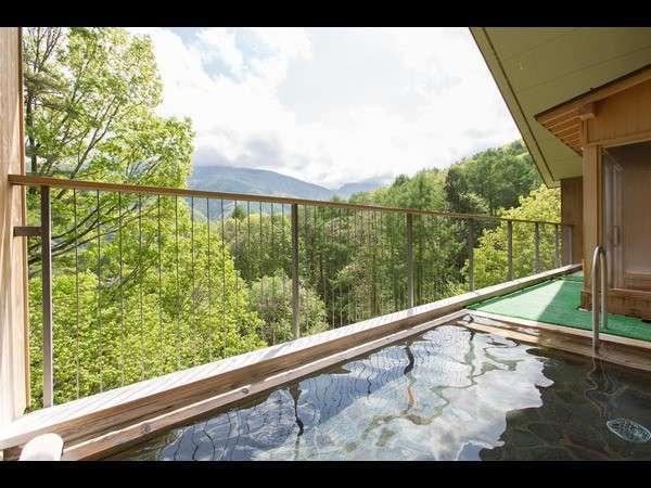 ◇◆ホテル棟大浴場◆◇ひのきのお風呂・展望露天風呂※別途ご入浴料を頂いております。