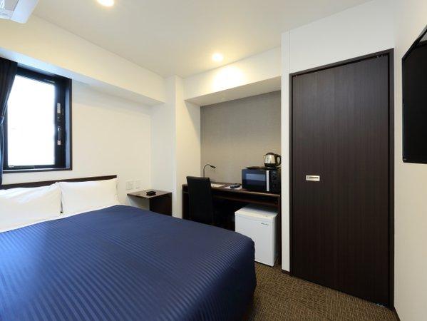 全室シモンズベッド採用!当ホテル自慢の客室です。画像はイメージです。