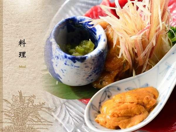 【手打ち蕎麦と美味い酒 ジャズの流れる民芸の宿 旅館すぎもと】【夕食4.8】松本民藝家具を設えた味の宿。信州ならではの絶品料理