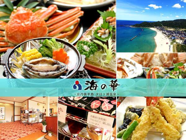 食のみやこ丹後半島が贈る、獲れピチ鮮魚たちが旅情に一花添えます。