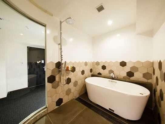 ラギットバスルーム
