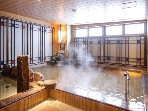 天然温泉 浪漫湯 ドーミーイン神戸元町(2021年2月25日OPEN)