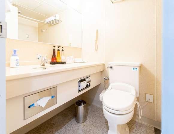洋室 洗面所