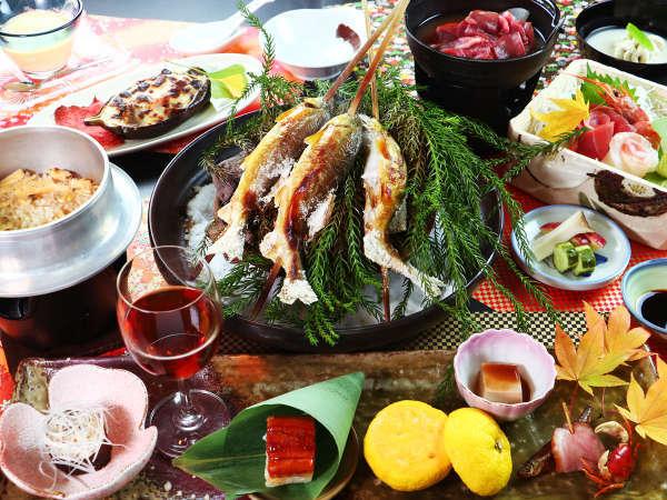 【川俣観光ホテル 仙心亭】川俣温泉の一軒宿、天然温泉と美味しい料理でお待ちしています。