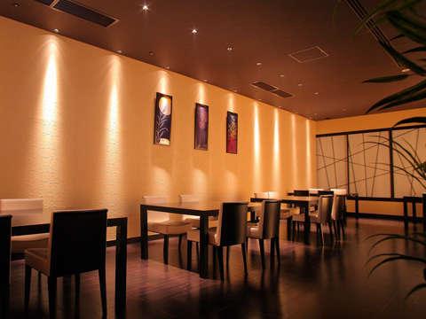 レストラン【TATTA RIGOLO】楽しいお時間をお過ごし頂けるよう美味しい料理とお酒をご用意しております。