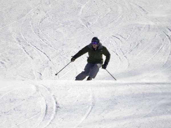 スキー イメージ画像 (4)
