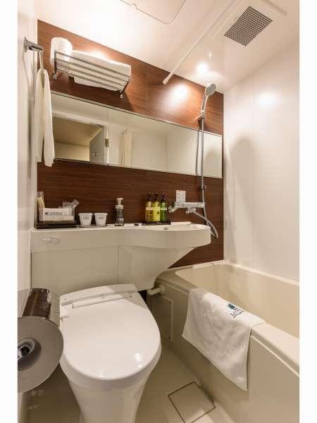 ◆バスルーム◆全室ユニットバスとなっております。