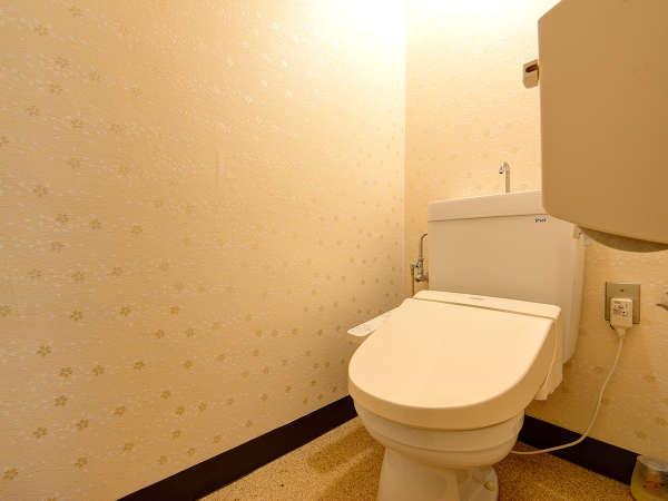 *【お部屋のトイレ(一例)】