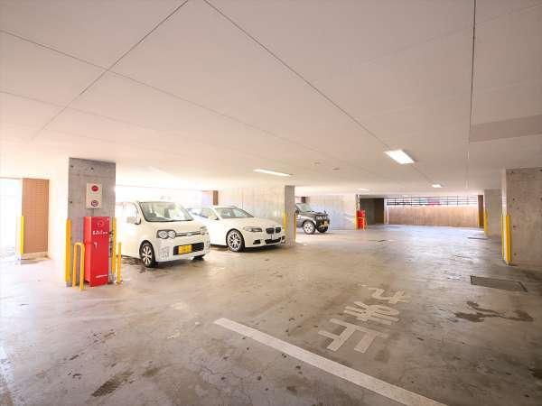 ■新館駐車場