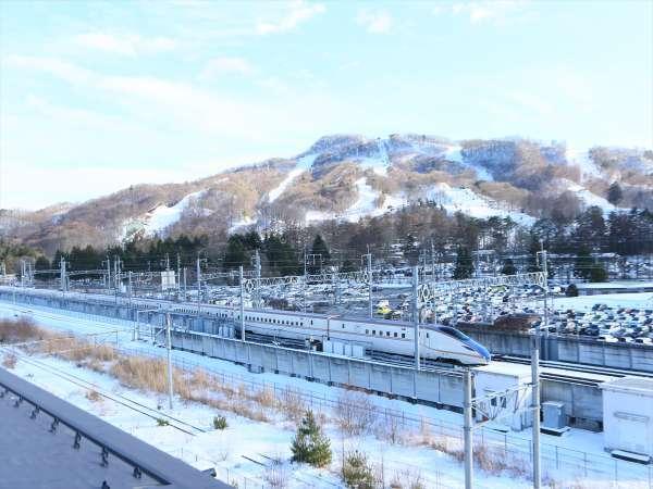 軽井沢プリンスホテルスキー場