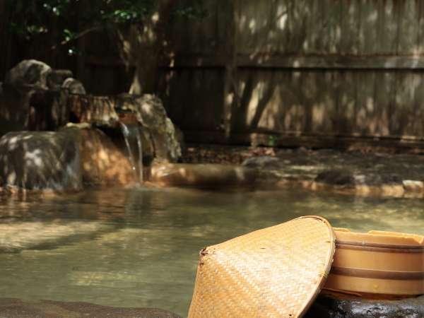 ◆野天風呂◆ごゆっくりお寛ぎください。