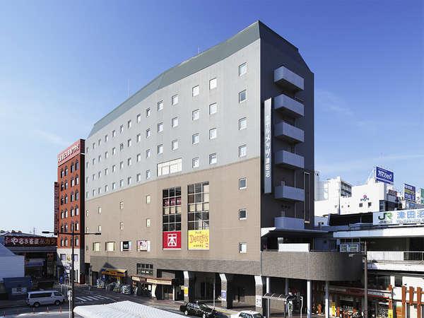 【外観】駅から徒歩1分JR津田沼駅南口より徒歩1分です。