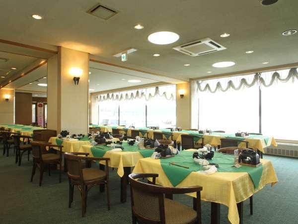 ◆レストラン・リッチモンド