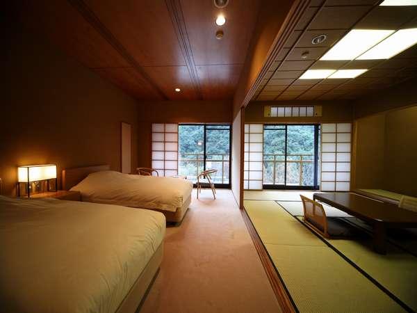 客室例:和室10畳