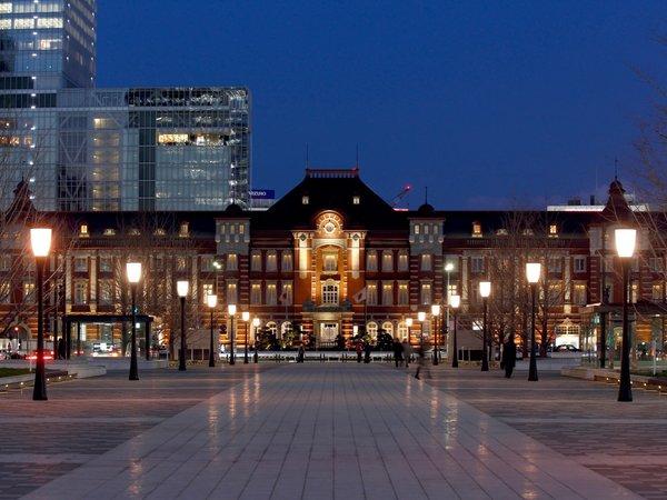 東京ステーションホテル - 宿泊予約は【じゃらんnet】