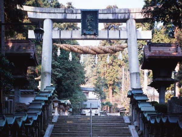 【周辺】宝山寺/「聖天さん」と呼ばれ、市外からも多くの観光客が訪れ、パワースポットとしても有名です!