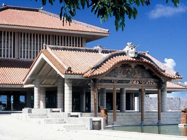 沖縄南部の観光拠点に最適!オーシャンビューの絶景堪能のリゾートホテル。