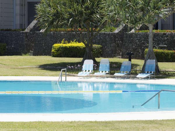 ガーデンプール営業※2020年以降 遊泳営業未定