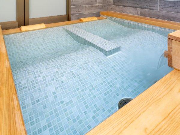 【大浴場】 寝湯