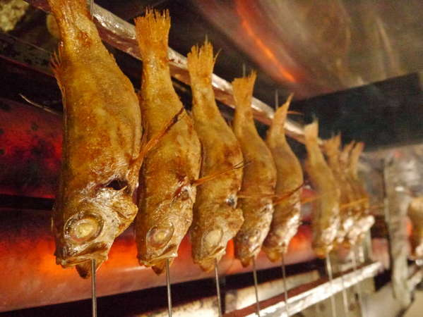 高級魚として知られる日本海で獲れたノドグロを是非、お召し上がり頂きたいです!絶品です!!