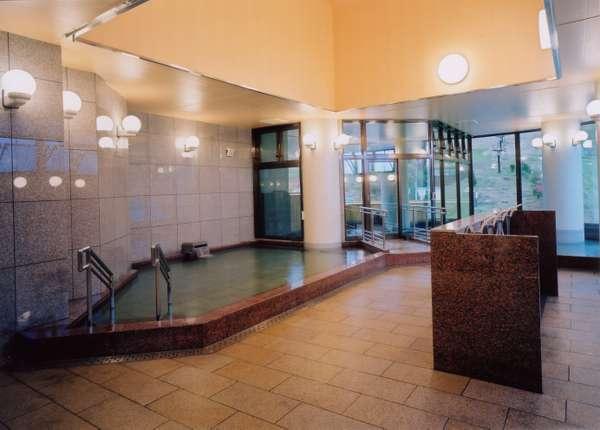 3階内風呂