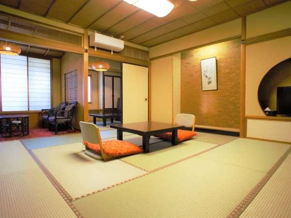 元禄館 客室例