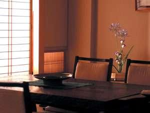 落ち着いた雰囲気の客室(イメージ)