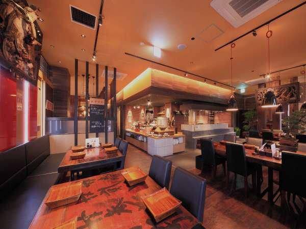 ★どこか懐かしさの漂うレストラン「米寿」