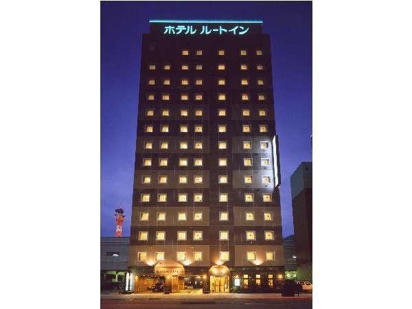 ホテルルートイン福井駅前★