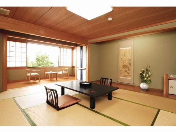 吉野の大自然をお部屋から眺めてゆっくりとおくつろぎ下さい