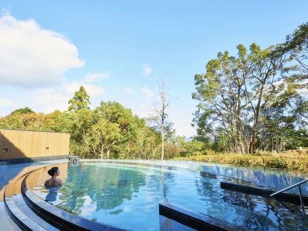 【白浜古賀の井リゾート&スパ】優雅に、美しく、贅沢な休日を。心から綺麗になるリゾートホテル。