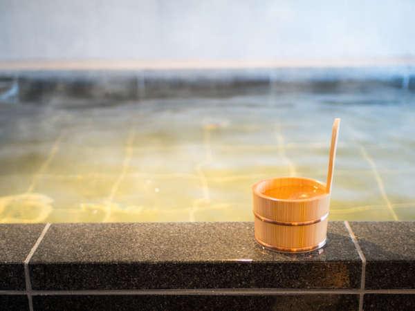 讃岐の湯【男女交代制】健康促進・疲労回復・美肌効果