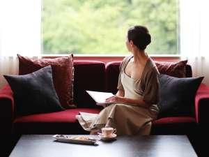 フォレストビュー客室イメージ(写真はエグゼクティブスイートの一例)
