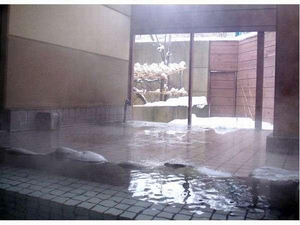 【ばんけい温泉 湯人家】自然溢れる奥洞爺の隠れた名湯。静かさとポカポカでのんびり満喫!