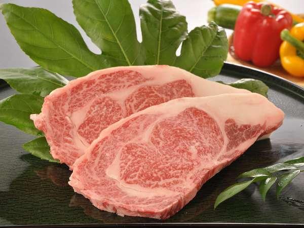 お肉屋さんが営む宿だからこそ提供できる★上質神戸ビーフをぜひご堪能ください!