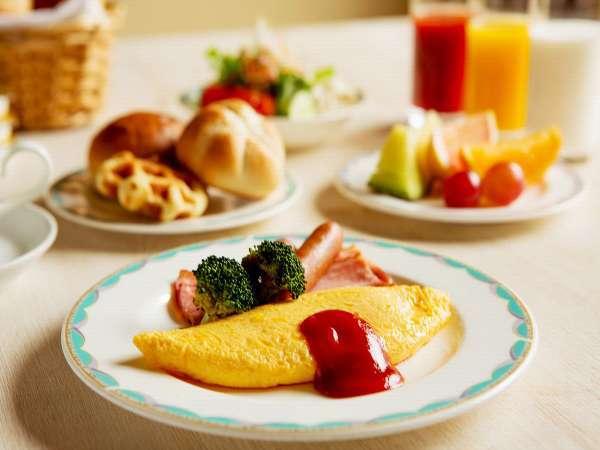 また食べたくなる!「海老名の朝食」朝だから、美味しいものを。ホテルシェフが食材に魔法をかけます♪