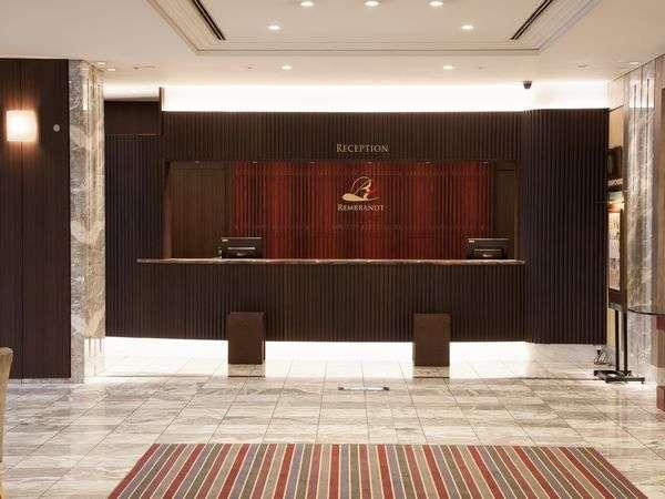 レンブラントホテル海老名へようこそ♪2018年12月1日リブランドオープン♪