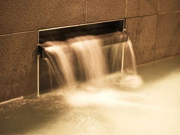 ホテル内大浴場【男性・女性別フロア】