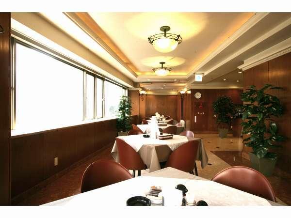 レストラン・チャオ(朝食会場)(平日のみ)