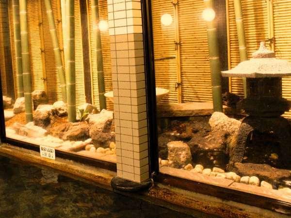 珊瑚湯の景色