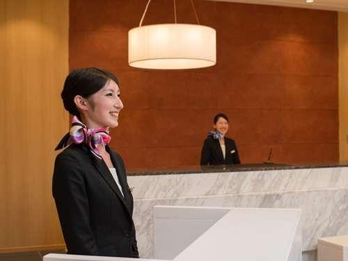 ご不明な点はホテルスタッフへお尋ねください♪
