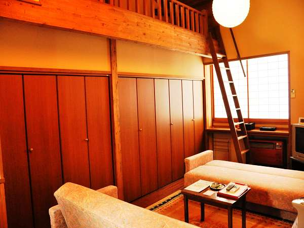 和室(琉球畳)にリニューアルオープン!画像はリニューアル前です。