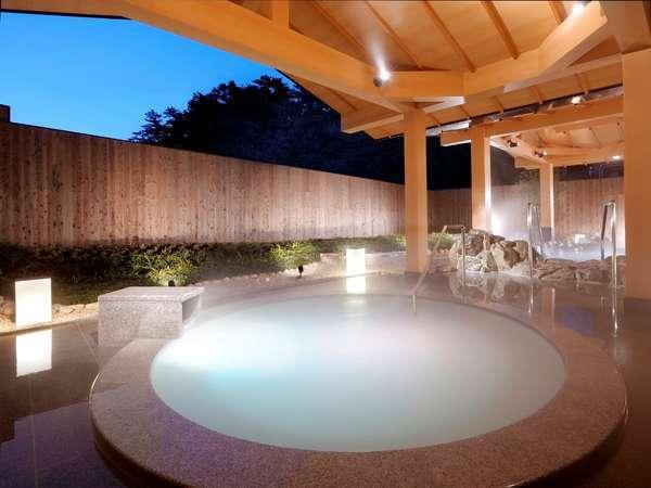 潮路亭*パールオーロラ風呂 入湯税¥150でご利用可能。随時ご送迎させていただきます。