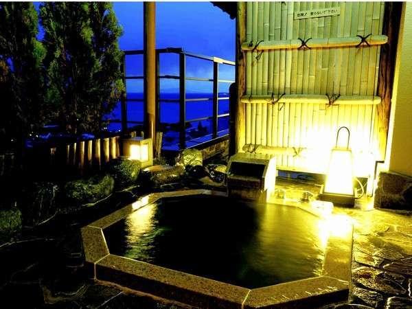 特別室には、専用露天と大理石風呂付(弱アルカリ単純泉)
