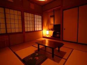 和室8畳【客室一例】