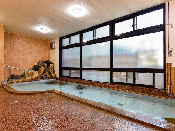 大浴場 -剣の湯