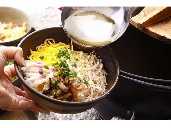 サンデイズイン鹿児島 料理