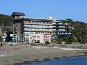 下田聚楽ホテルの予約
